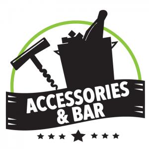 Accessories & Bar