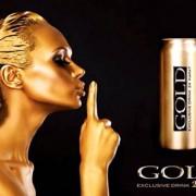 Gold Exclusive Drink 24 Karat